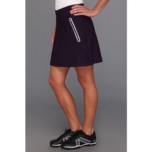 Nike Golf Black No Sew Women Skort Nike
